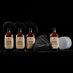 LEATHER CARE COLLECTION  (HERRENFAHRT 헤른파트)