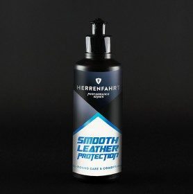 SMOOTH LEATHER PROTECTION (HERRENFAHRT 헤른파트)